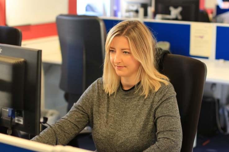 Jessica Shields Public Sector